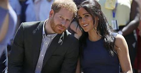 """Meghan Markle opens up about """"what's been happening"""" in"""