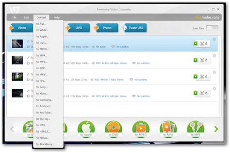 [FREE] Best-10 List of MP4 to AVI Converter Download to