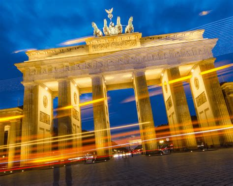 7 Spectacular Day Trips from Berlin, Germany for Every