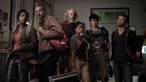 Z Nation Recap – Sisters of Mercy | SYFY WIRE