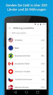 PayPal – Apps bei Google Play