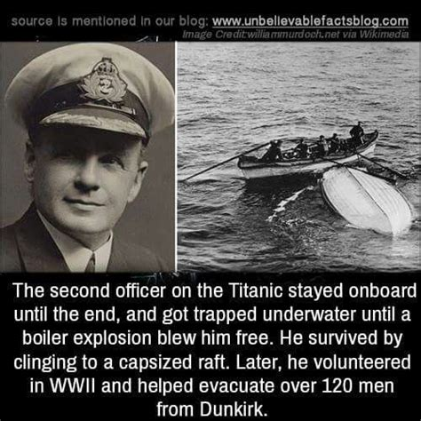 Pin by Leah on Quotes | History facts, Titanic facts