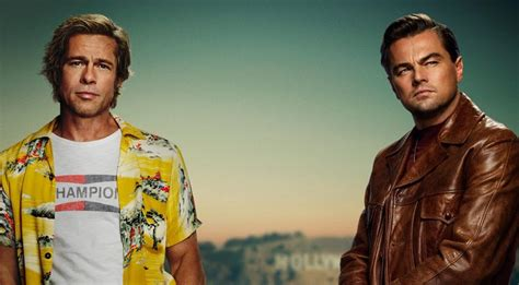 """Inspired: """"Once Upon a Time in Hollywood"""" Movie Style"""