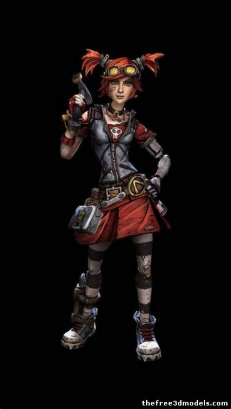 21 best Gaige Cosplay refs images on Pinterest