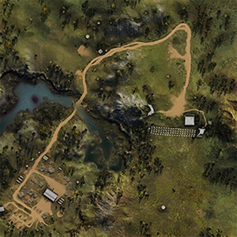 World of Tanks Guide - Special Maps for XBOX and PS4 Consoles