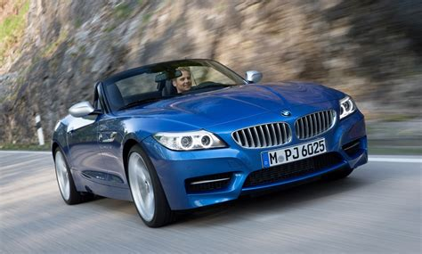 2016 BMW Z4 for Sale in your area - CarGurus
