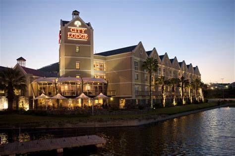 City Lodge Hotel V&A Waterfront (Cape Town, South Africa