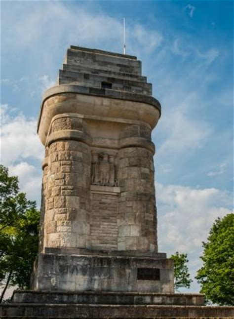 Bismarck Tower (Stuttgart) - 2020 All You Need to Know