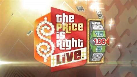 The Price Is Right Live Stage Show Is Coming to Zanesville