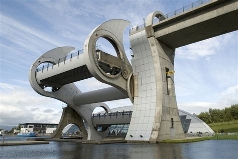 The Falkirk Wheel: Complete Guide