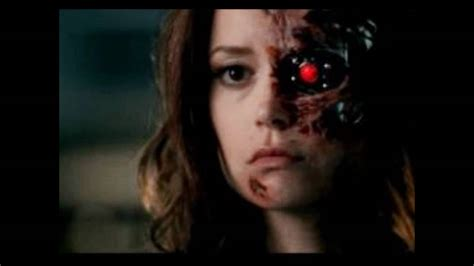 Terminator Sarah Connor Chronicles Review - YouTube