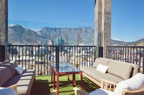 Silo Rooftop Bar, Cape Town Central - Restaurant Reviews