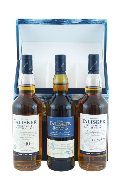 """Classic Malts Collection """"Talisker"""" Whisky Online kaufen"""