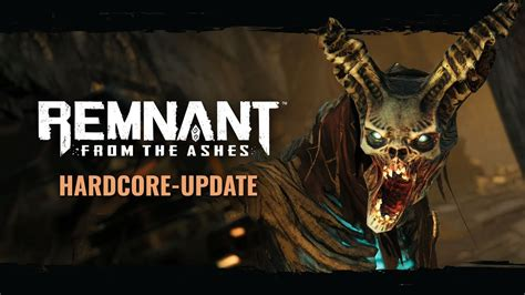 Remnant: From the Ashes: Content Roadmap und Details zum