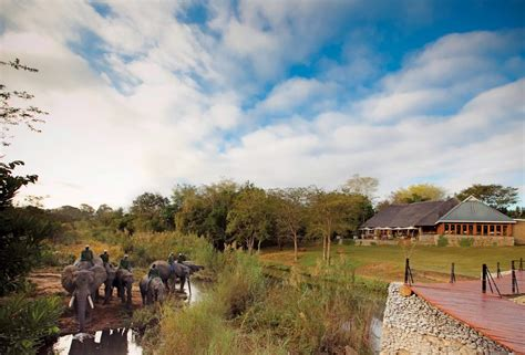 Hippo Hollow Country Estate, Hazyview, South Africa