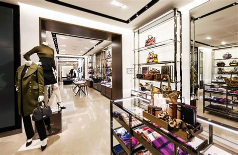 Burberry opens its first store in Hamburg   Global Blue