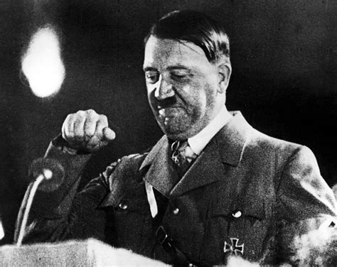 Top tips from Hitler, No