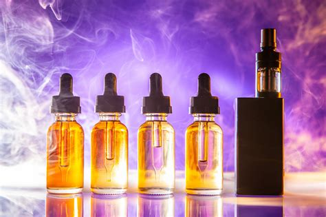 Getting Your Fix: Your Guide to Nicotine Levels in Vape Juice