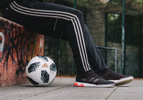 Score Goals On and Off Pitch with adidas' Skystalker Pack