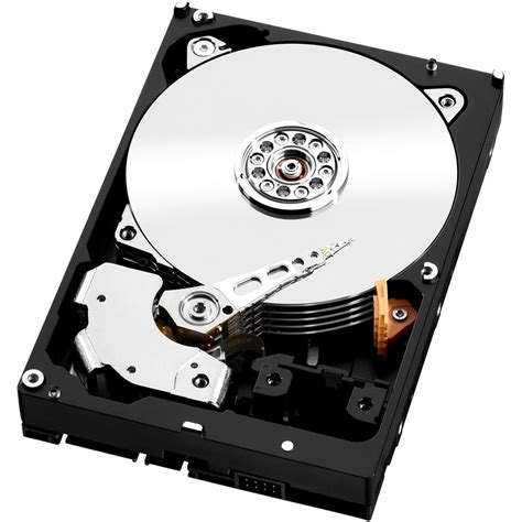 Western Digital WD Red Pro, 4 To | Top Achat