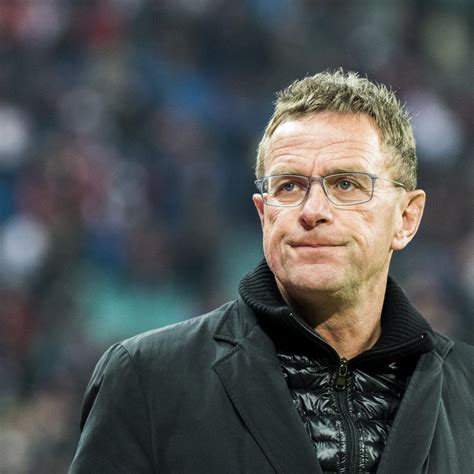 Ralf Rangnick Reportedly Among Arsene Wenger Replacement