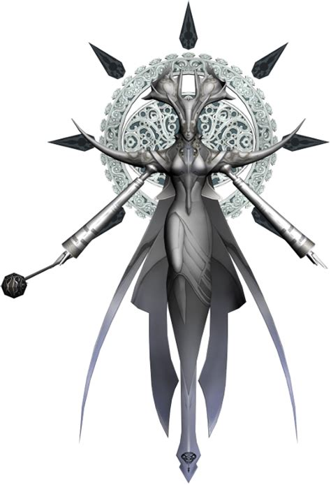 Fal'Cie - The Final Fantasy Wiki - 10 years of having more