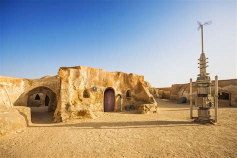 A 30-hr Rave which will take place where 'Star Wars' was