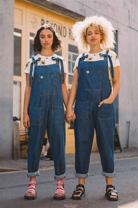 Lucy and Yak   Independent Handmade Dungarees, Trousers