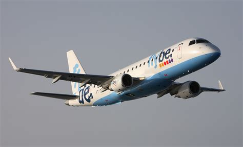 Flybe unveils first Heathrow link and hires CEO – Daily