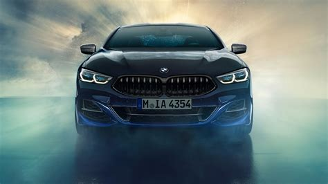 BMW Individual M850i Night Sky is a one-off made with