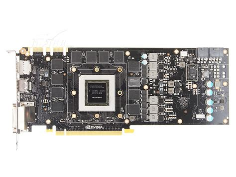 NVIDIA Publicly Announces the GeForce GTX 780 At GeForce E