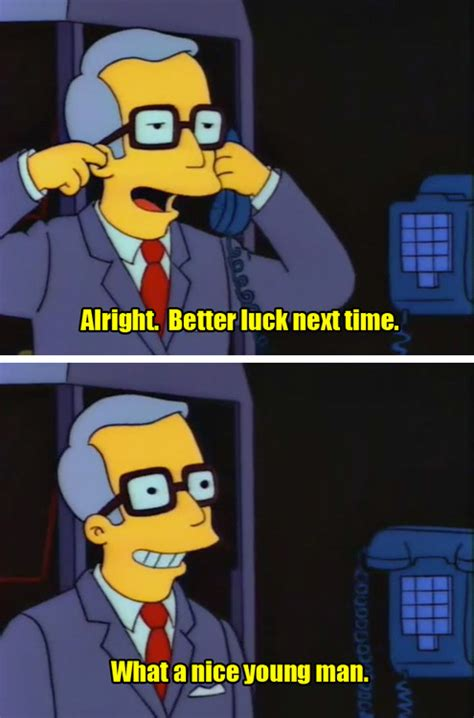 Is This The Best Prank Call On Simpsons
