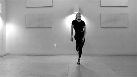 BODY LANGUAGE - Am I the only one - Choreography by: Liana