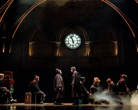Video & Image Gallery   Harry Potter and the Cursed Child