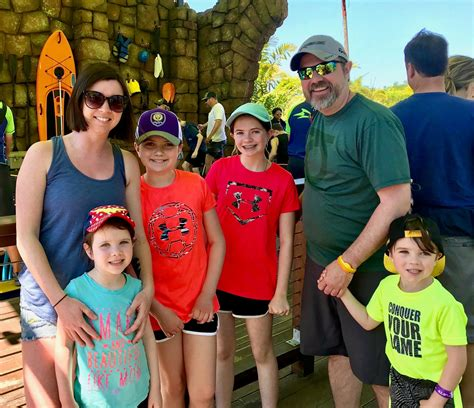 Gift of Family Fun: Family Getaway — Give Where You Live