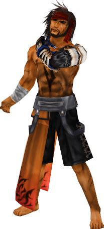 Jecht - The Final Fantasy Wiki - 10 years of having more