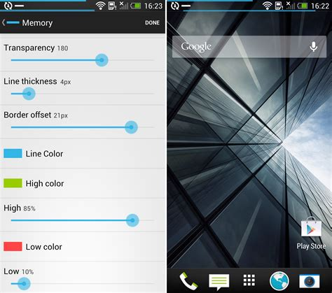 PowerLine - Android App - Download - CHIP