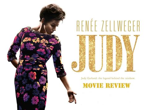 Judy Review  Judy Movie Review and Rating (3