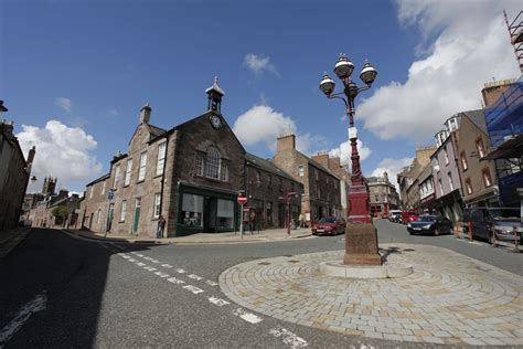 Brechin Visitor Guide - Accommodation, Things To Do & More