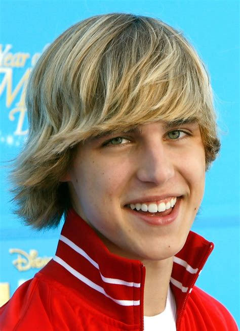 Cody Linley - Cody Linley Photos - World Premiere Of