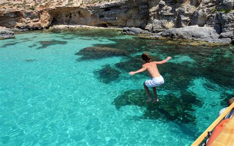Why Malta is perfect for older children