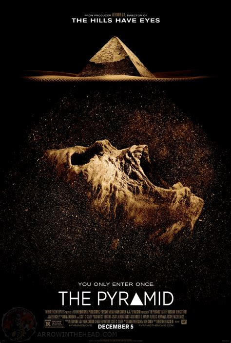 The Pyramid Trailer, Release Date, Cast, Photos and Posters
