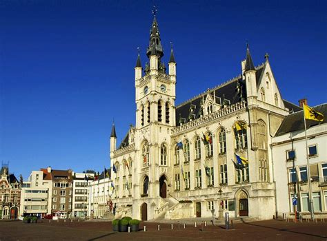 9 Top-Rated Day Trips from Antwerp   PlanetWare