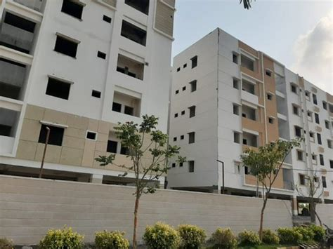 Brundavanam Gated Community 2 Bhk Flats For Sale at Rs