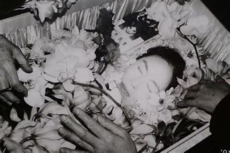 Mortality in Photography: Examining the Death of Susan