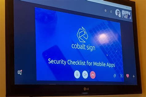 [Cobalt Matters] Basic Security Measures for Mobile Apps