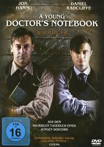 A Young Doctor's Notebook & Other Stories - Staffel 1: DVD