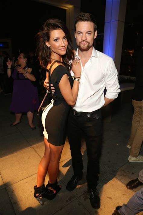 Shane West Wife 2018 Girlfriend Married to Who   Love