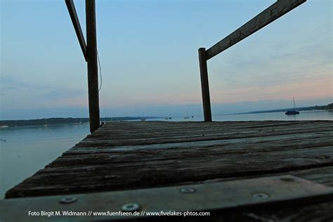 lake ammersee ~ fuenfseen
