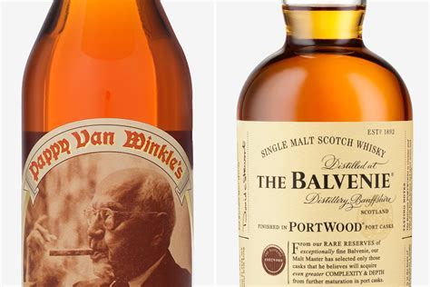 What's The Difference: Bourbon vs